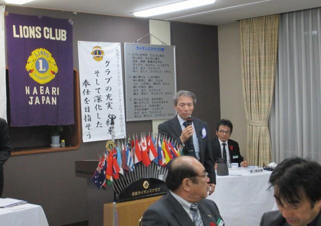 名張市立病院 病院長 伊藤宏雄先生